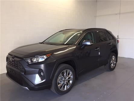 2019 Toyota RAV4 Limited (Stk: TV315) in Cobourg - Image 1 of 6