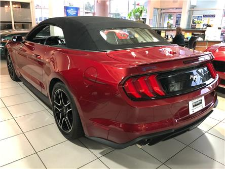 2018 Ford Mustang EcoBoost (Stk: RP19160) in Vancouver - Image 2 of 16