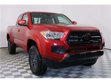 2018 Toyota Tacoma SR+ (Stk: 282014) in Markham - Image 1 of 9
