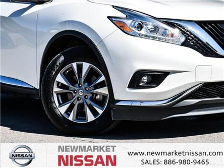 2017 Nissan Murano SL (Stk: 197052A) in Newmarket - Image 2 of 26