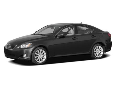 2008 Lexus IS 250 Base (Stk: 35497B) in Ajax - Image 1 of 2