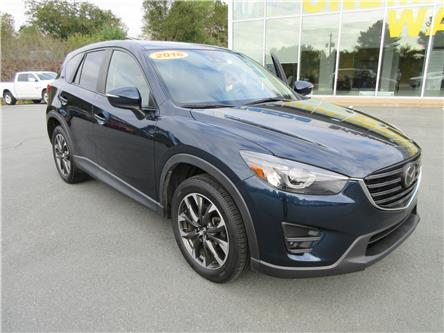 2016 Mazda CX-5 GT (Stk: 19115A) in Hebbville - Image 2 of 25