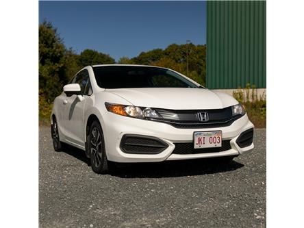 2015 Honda Civic EX (Stk: U5361A) in Woodstock - Image 2 of 8