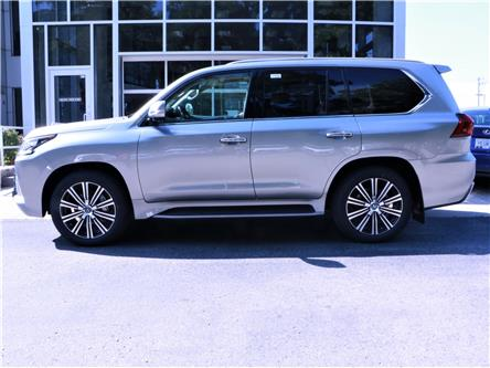 2020 Lexus LX 570  (Stk: 203050) in Kitchener - Image 2 of 3