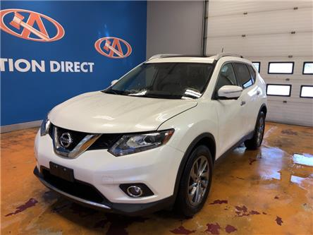 2015 Nissan Rogue SL (Stk: 15-919735) in Lower Sackville - Image 1 of 17