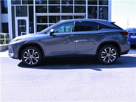 2020 Lexus RX 350 Base (Stk: 203059) in Kitchener - Image 2 of 3
