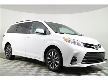 2020 Toyota Sienna LE 7-Passenger (Stk: 294258) in Markham - Image 1 of 25