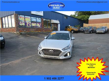 2019 Hyundai Sonata ESSENTIAL (Stk: 747820) in Dartmouth - Image 1 of 25