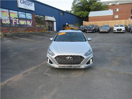 2019 Hyundai Sonata ESSENTIAL (Stk: 747820) in Dartmouth - Image 2 of 25