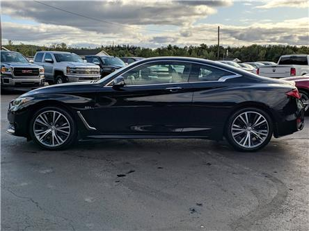 2017 Infiniti Q60 2.0T (Stk: 10547) in Lower Sackville - Image 2 of 23
