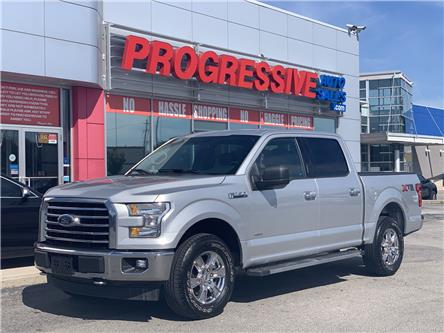 2017 Ford F-150 XLT (Stk: HFB69613) in Sarnia - Image 1 of 19