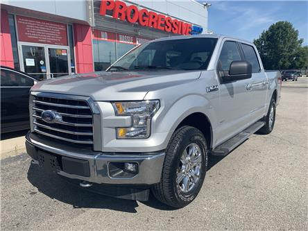 2017 Ford F-150 XLT (Stk: HFB69613) in Sarnia - Image 2 of 19