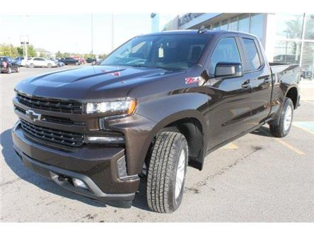 2020 Chevrolet Silverado 1500 RST (Stk: 29242) in Carleton Place - Image 1 of 19
