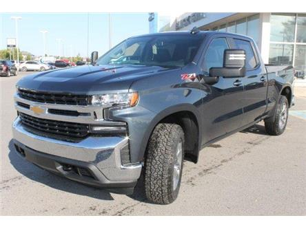 2020 Chevrolet Silverado 1500 LT (Stk: 27319) in Carleton Place - Image 1 of 19