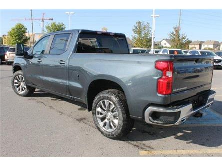 2020 Chevrolet Silverado 1500 LT (Stk: 27319) in Carleton Place - Image 2 of 19