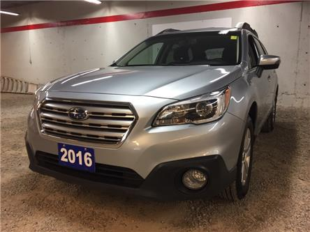 2016 Subaru Outback 3.6R Touring Package (Stk: P377) in Newmarket - Image 1 of 21