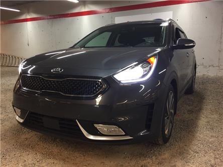 2017 Kia Niro SX Touring (Stk: S19580A) in Newmarket - Image 1 of 21