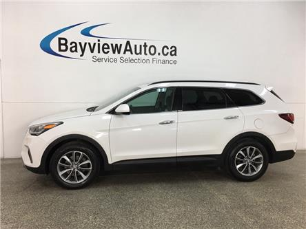 2017 Hyundai Santa Fe XL Base (Stk: 35647W) in Belleville - Image 1 of 24