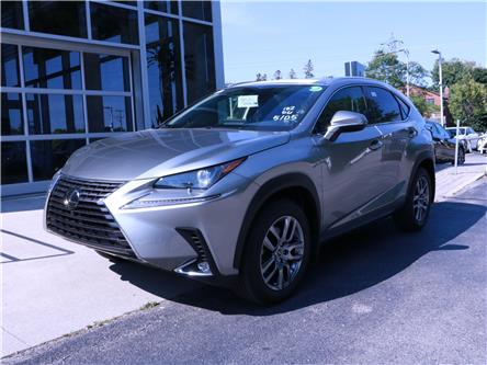 2020 Lexus NX 300 Base (Stk: 203026) in Kitchener - Image 1 of 3