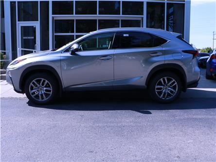 2020 Lexus NX 300 Base (Stk: 203037) in Kitchener - Image 2 of 3