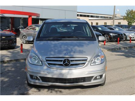 2008 Mercedes-Benz B-Class Turbo (Stk: 16987) in Toronto - Image 2 of 23