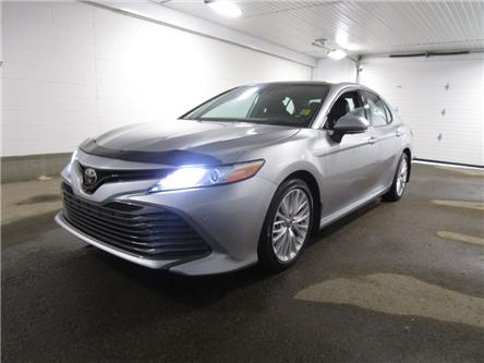 2019 Toyota Camry XLE V6 (Stk: 126866) in Regina - Image 1 of 29