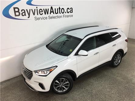 2017 Hyundai Santa Fe XL Base (Stk: 35647W) in Belleville - Image 2 of 24