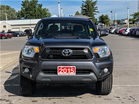 2015 Toyota Tacoma V6 (Stk: TV018A) in Cobourg - Image 2 of 24