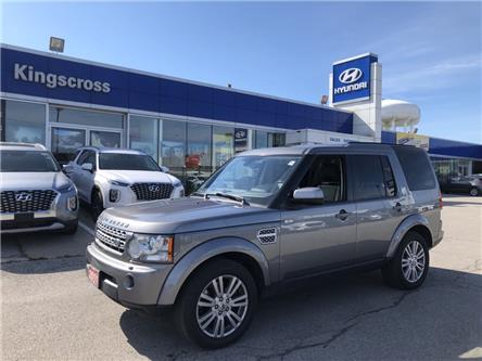 2011 Land Rover LR4 Base (Stk: 29047A) in Scarborough - Image 1 of 18