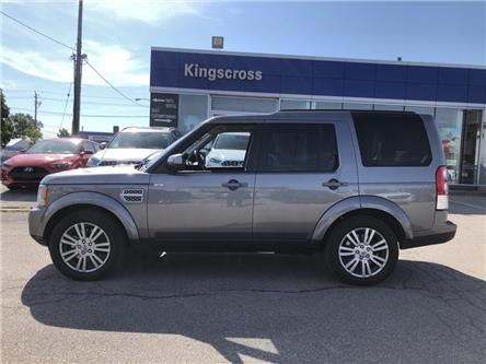 2011 Land Rover LR4 Base (Stk: 29047A) in Scarborough - Image 2 of 18
