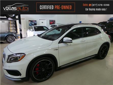 2015 Mercedes-Benz GLA-Class  (Stk: NP6407) in Vaughan - Image 1 of 27