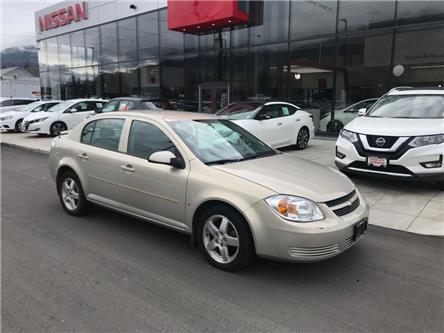 2009 Chevrolet Cobalt LT (Stk: T19265A) in Kamloops - Image 1 of 4
