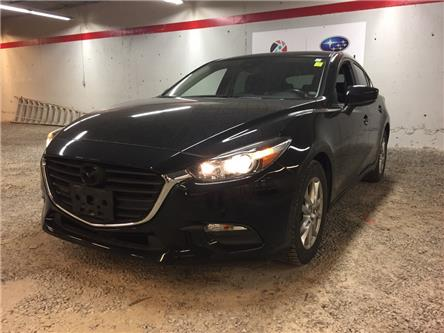 2018 Mazda Mazda3 Sport GS (Stk: S19383A) in Newmarket - Image 1 of 21