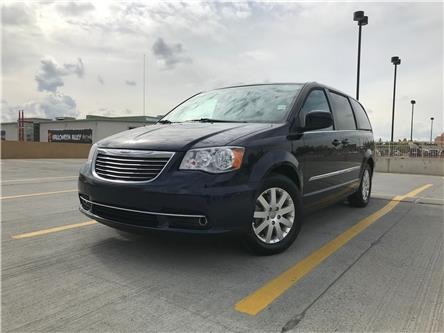 2014 Chrysler Town & Country Touring (Stk: KP0375) in Calgary - Image 1 of 23