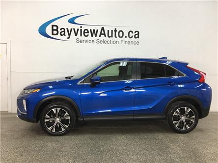 2019 Mitsubishi Eclipse Cross ES (Stk: 35707EW) in Belleville - Image 1 of 23