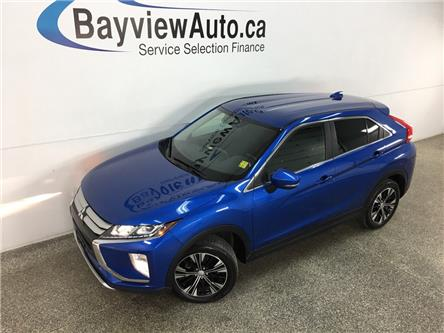 2019 Mitsubishi Eclipse Cross ES (Stk: 35707EW) in Belleville - Image 2 of 23