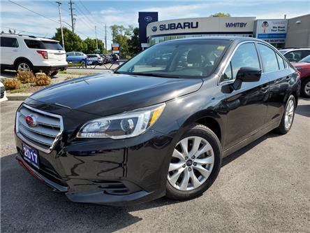 2017 Subaru Legacy  (Stk: 17S1273) in Whitby - Image 1 of 24