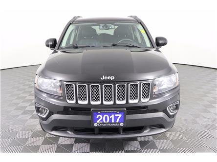2017 Jeep Compass Sport/North (Stk: P19-134A) in Huntsville - Image 2 of 29