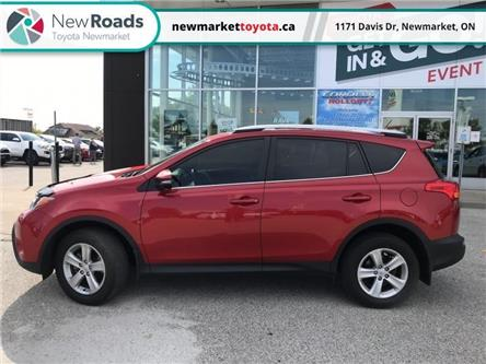 2014 Toyota RAV4 XLE (Stk: 5743) in Newmarket - Image 2 of 18