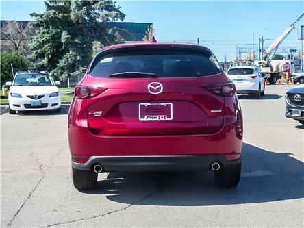 2019 Mazda CX-5 Signature (Stk: M6531) in Waterloo - Image 2 of 15