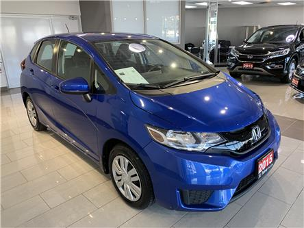 2015 Honda Fit LX (Stk: 16394A) in North York - Image 1 of 22
