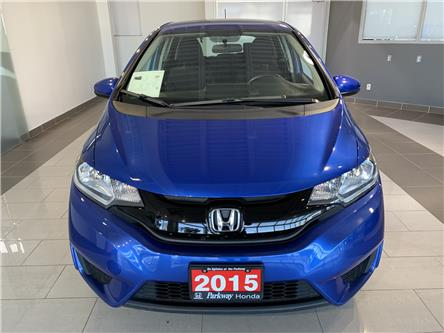 2015 Honda Fit LX (Stk: 16394A) in North York - Image 2 of 22
