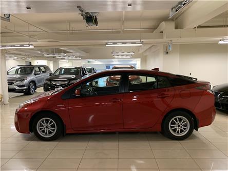 2017 Toyota Prius Base (Stk: AP3396) in Toronto - Image 2 of 34