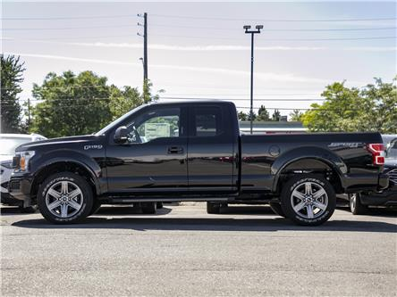 2019 Ford F-150 XLT (Stk: 190449) in Hamilton - Image 2 of 29