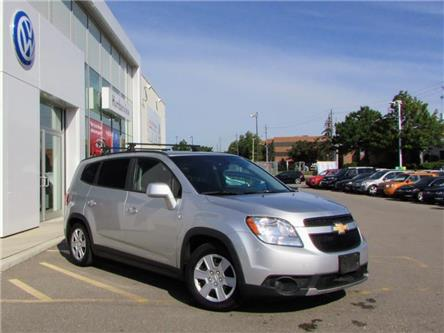 2012 Chevrolet Orlando 1LT (Stk: 97234A) in Toronto - Image 1 of 19