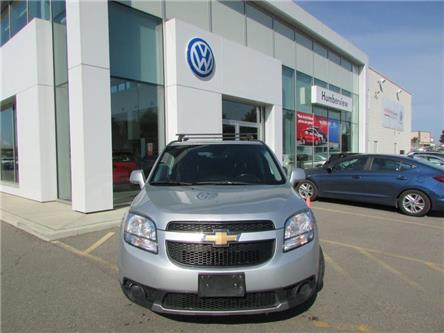 2012 Chevrolet Orlando 1LT (Stk: 97234A) in Toronto - Image 2 of 19