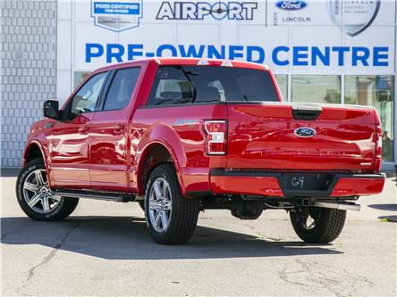 2019 Ford F-150 XLT (Stk: 190346) in Hamilton - Image 2 of 29