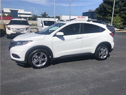 2019 Honda HR-V LX (Stk: 342-15) in Oakville - Image 1 of 10