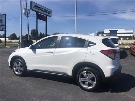 2019 Honda HR-V LX (Stk: 342-15) in Oakville - Image 2 of 10