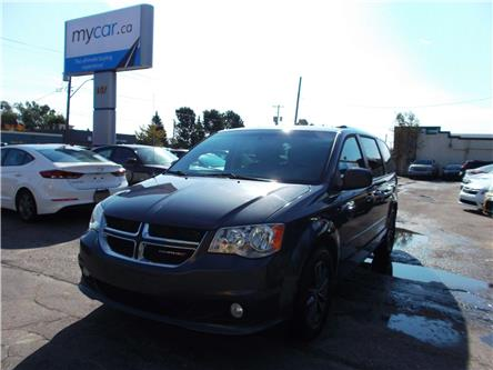 2016 Dodge Grand Caravan SE/SXT (Stk: 191436) in Richmond - Image 2 of 15